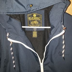Element Wolfeboro Collection Zip-Up Jacket